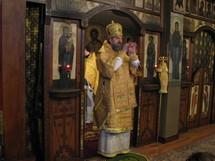 """""""Il n'est pas convenable d'instrumentaliser le dialogue entre les Eglises"""". Interview de l'archevêque Innocent de Chersonèse"""