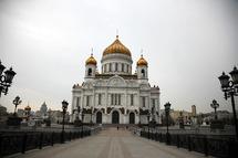 Le patriarche Cyrille a adressé les voeux de Pâques aux primats des Eglises chrétiennes