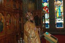 Le primat de l'Eglise orthodoxe en Amérique contre la soumission de la diaspora orthodoxe au patriarcat de Constantinople