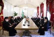 Le Synode ouvre deux nouveaux séminaires et nomme deux évêques