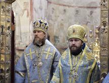 """Mgr Hilarion: """"Il ne doit pas y avoir de concurrence entre orthodoxes et catholiques"""""""