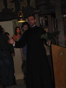 Condoléances du patriarche Cyrille de Moscou pour le décès tragique d'André Malinine