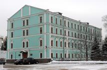 L'ambassadeur de France en Russie a rencontré l'archevêque Hilarion de Volokolamsk