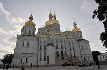 """Patriarche Cyrille: """"L'unité des Ukrainiens et des Russes n'est pas politique, c'est l'unité dans le Christ"""""""