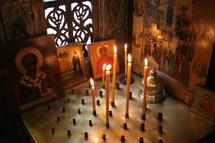 Prière le 8 août pour les victimes du conflit en Ossétie du Sud l'an dernier
