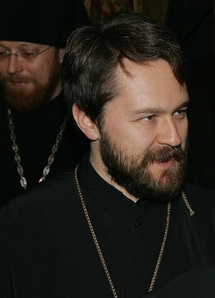 L'archevêque Hilarion rencontrera le pape Benoît XVI