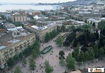 Les patriarches de Moscou et de Géorgie se rencontreront à Bakou