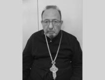 L'archiprêtre Nicolas Lossky est rappelé à Dieu