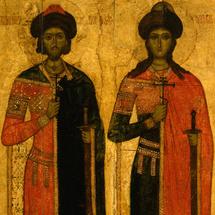 """Programme du colloque """"L'héritage spirituel de la Sainte Russie"""" au Collège des Bernardins (1er mars 2010)"""