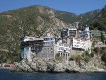 Conférence sur le millénaire de la présence des moines russes au Mont Athos