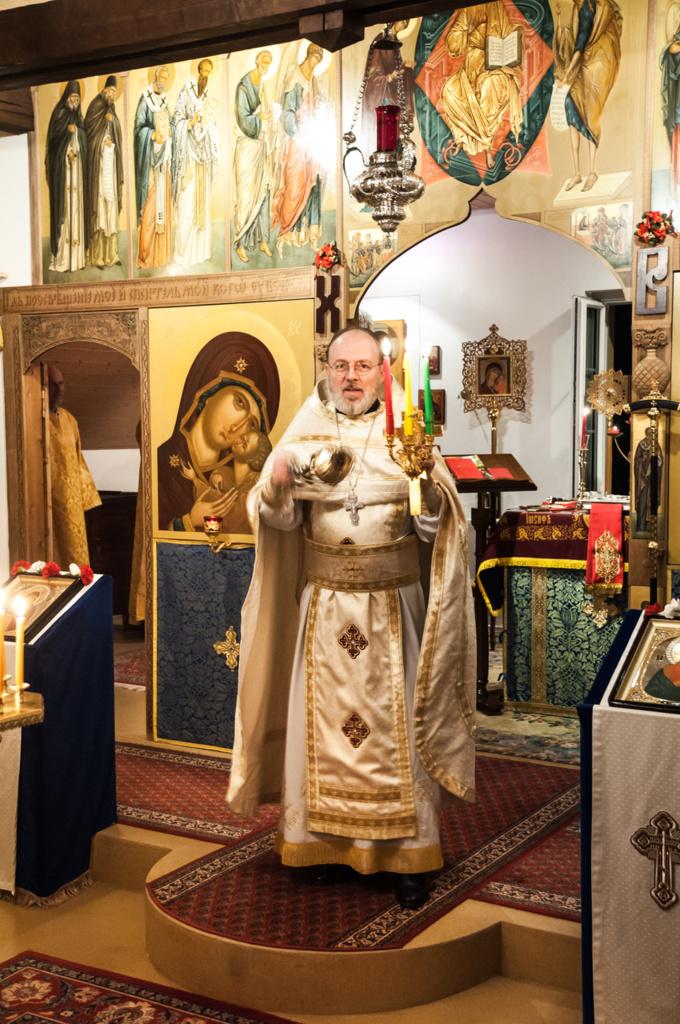 Suisse : Pâques au monastère Sainte-Trinité de Dompierre
