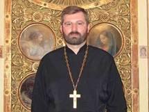 Archiprêtre Serge Borski