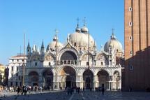 Mgr Nestor a pris part à l'assemblée de clôture de la visite du pape Benoît XVI à Venise