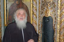 Une délégation du patriarcat de Moscou participe au pèlerinage du patriarche de Constantinople en Cappadoce