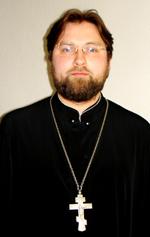 Père Mikhail Zeman