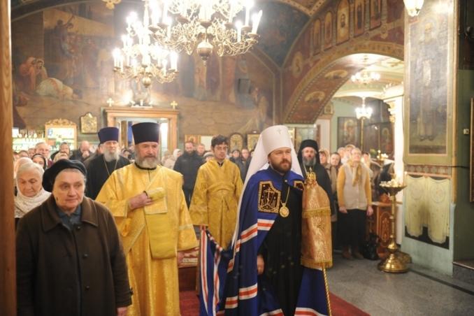 L'Eglise orthodoxe russe exprime son soutien aux chrétiens de France face aux attaques contre les valeurs éthiques traditionnelles