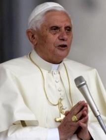 Réaction du métropolite Hilarion de Volokolamsk à l'annonce de la retraite du pape Benoît XVI