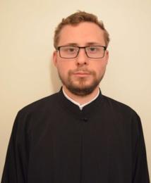Diacre Antony Ivachin