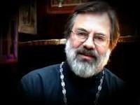 L'archiprêtre Nicolas Rehbinder rejoint le clergé du diocèse de Chersonèse