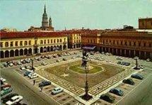 Mgr Innocent a donné à Novara une conférence sur les martyrs du XXe siècle