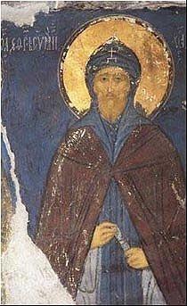 Saint Ephrem le Syrien: Une hymne sur la Nativité