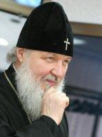 Les voeux du métropolite Cyrille au nouveau préposé général des jésuites