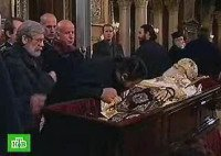 Six primats orthodoxes présents aux obsèques de l'archevêque d'Athènes