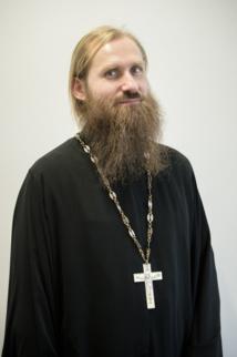 Hiéromoine Joseph Pavlinciuc