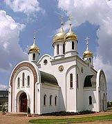L'église orthodoxe russe à Johannesburg devient propriété de la Russie