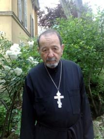 Archiprêtre Nicolas Lossky