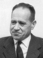 Liturgie à la mémoire de Vladimir Lossky