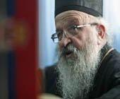 Mgr Artémie de Raska: L'Eglise serbe ne reconnaîtra pas l'indépendance du Kosovo si elle est proclamée unilatéralement