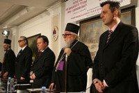 La XIVe conférence internationale de la Fondation pour l'unité des peuples orthodoxes s'est tenue en Bosnie