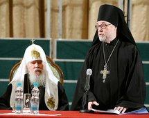15 ans de l'Institut orthodoxe Saint-Jean-le-Théologien