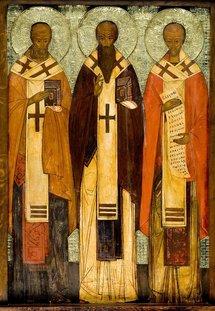 Ordination presbytérale à l'église des Trois-Saints-Docteurs