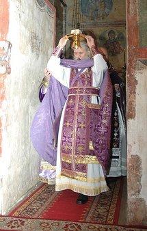 Textes liturgiques sur le Carême