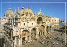 Une liturgie orthodoxe sera célébrée sur les reliques de l'apôtre Marc à Venise