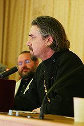 Le service de presse du patriarche de Moscou déplore le manque d'amour dans les blogs et les forums orthodoxes