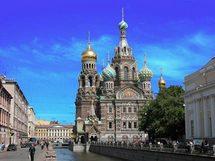 Visite en Russie d'une délégation du Ministère des Affaires étrangères et du Ministère de l'Intérieur de la République française