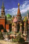 Visite à Moscou d'une délégation des ministères de l'intérieur et des affaires étrangères de la République française