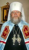 Mgr Hilarion, primat de l'Eglise russe hors frontières, au sujet du prochain concile épiscopal