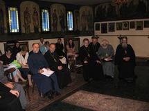 Assemblée générale de l'Union des associations cultuelles de l'Eglise orthodoxe russe en France