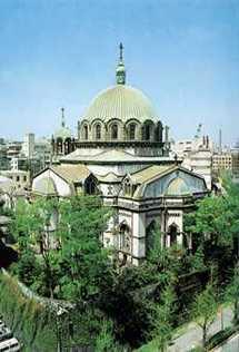 L'Eglise orthodoxe du Japon s'est réunie en concile