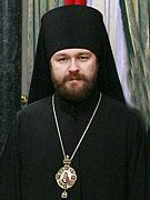 Intervention d'un évêque orthodoxe russe à la Conférence de Lambeth