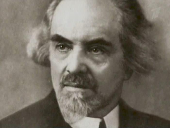 Il y a 70 ans, Nicolas Berdiaev (1874-1948), célèbre philosophe russe, était rappelé à Dieu