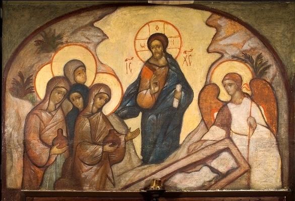Message de Pâques de Monseigneur Nestor, évêque de Chersonèse