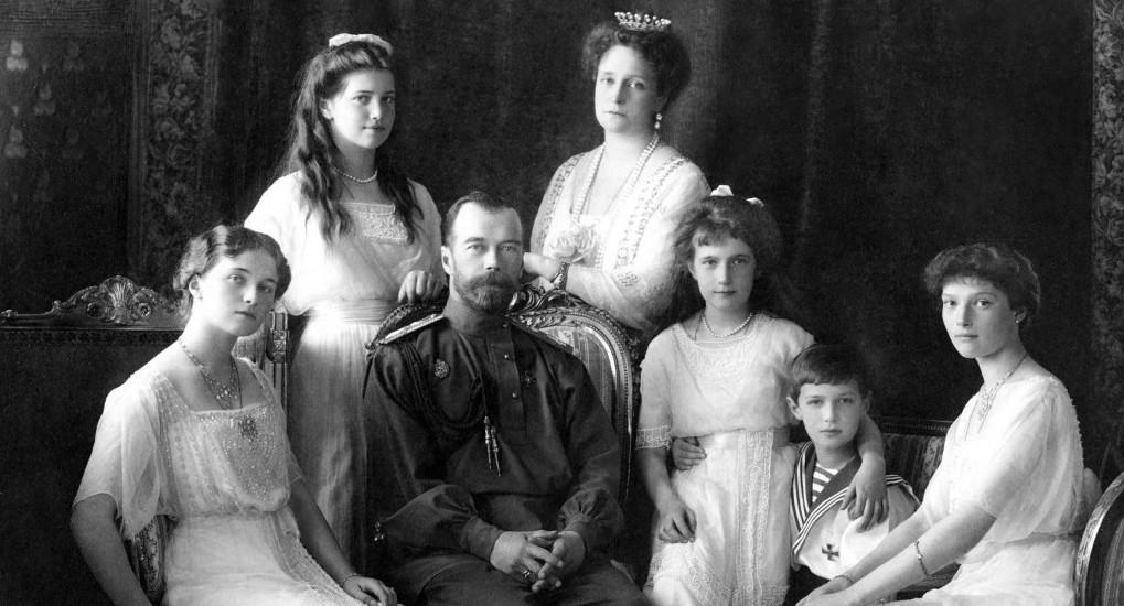 17 juillet - Centenaire de l'exécution de la famille impériale russe : office en l'honneur des Saints martyrs sera célébré dans la cathédrale de la Sainte-Trinité