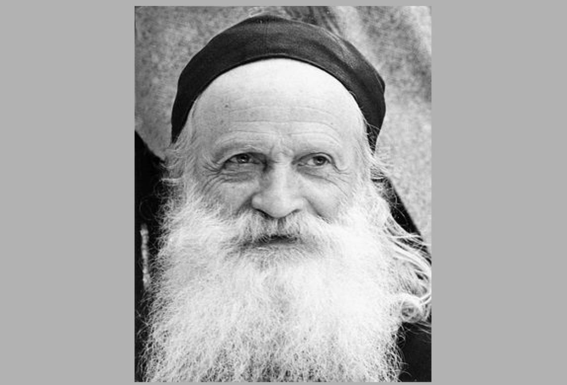 31eme anniversaire du rappel à Dieu de l'archimandrite Serge (Chévitch)