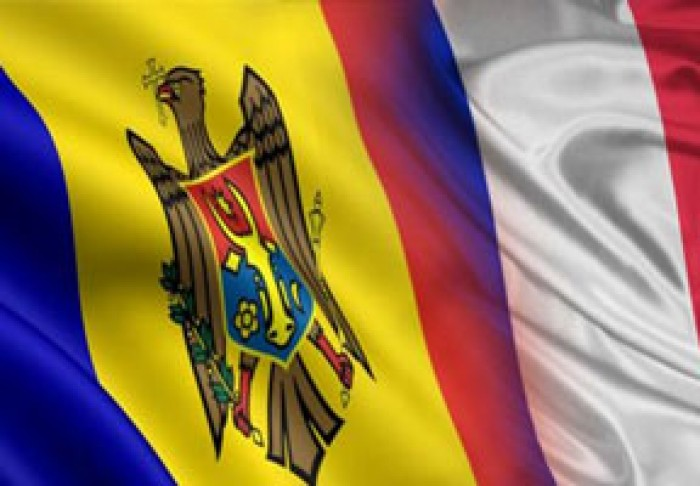 Les Liturgies en français et en moldave seront célébrés en semaine en la cathédrale de la Sainte Trinité