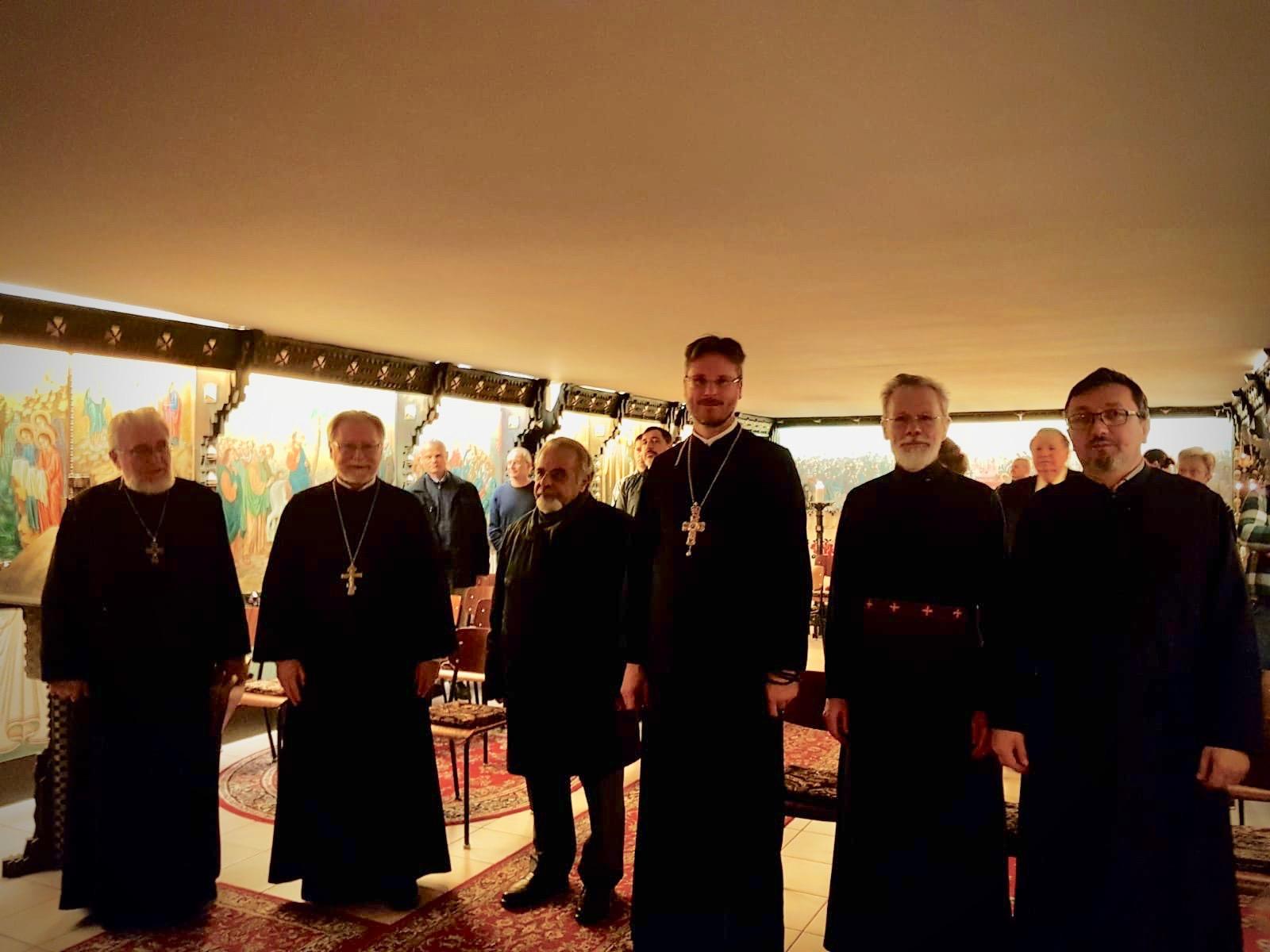 Suisse : premier pas vers la reconnaissance des communautés orthodoxes par l'État